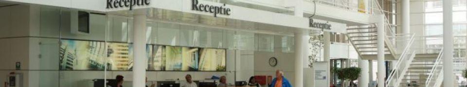 Senneker Facilities receptiediensten